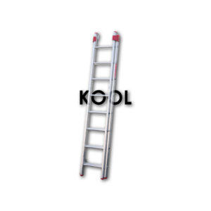 Machinekamerladder kort