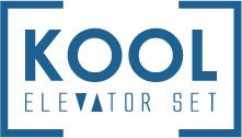 Kool Elevator Parts revisieset