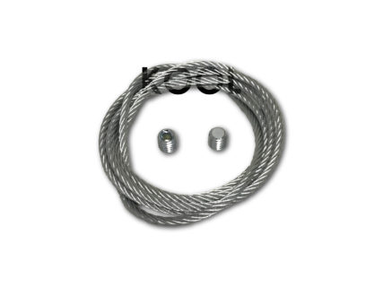 Sematic, door rope L= 1325