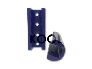 guide shoe Acla, guide shoe elastic for SHS holder (AC1087)