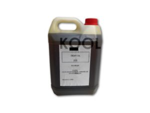 Gear Oil 630, 5 liter vat