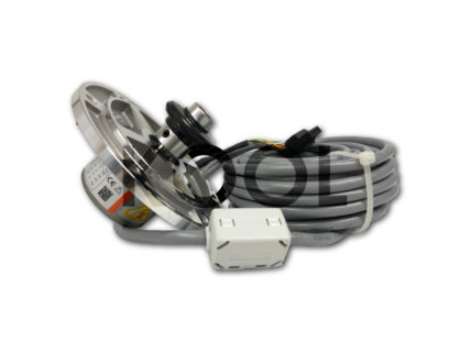 KM950278G02 MX-ENCODER,D37.3 L2=7000