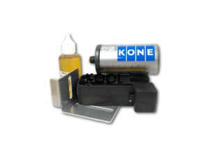 KM960976G01 LUBRICATOR, GUIDE RAIL 125 ML